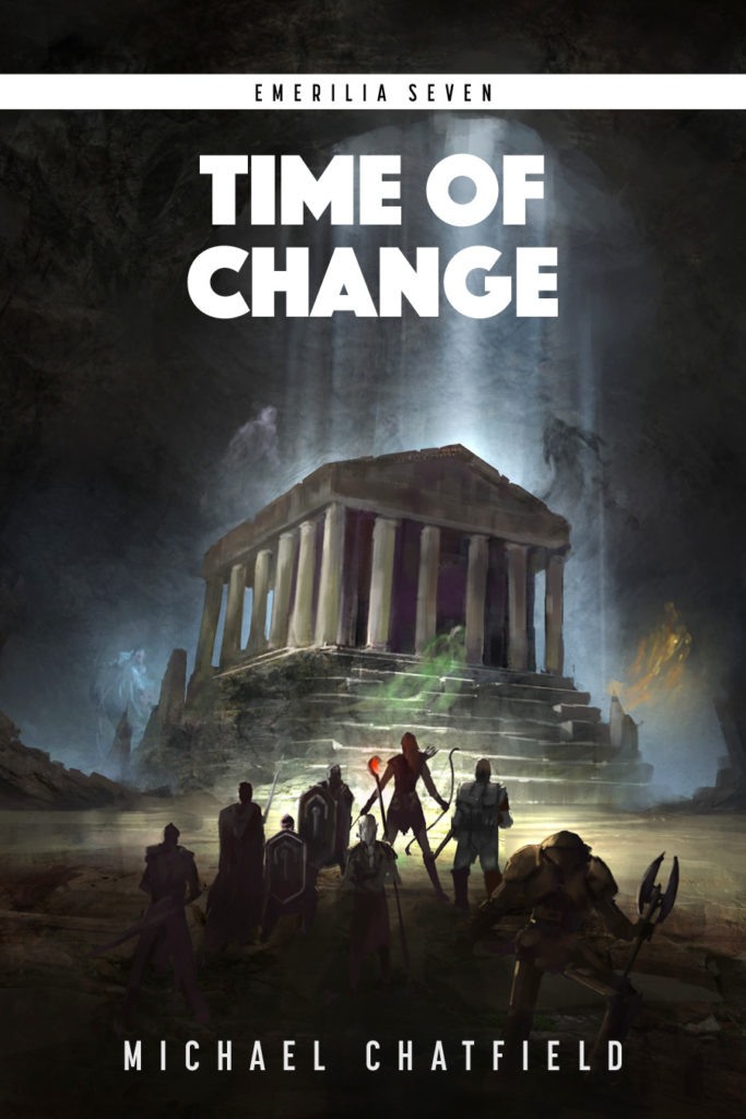 Time of Change