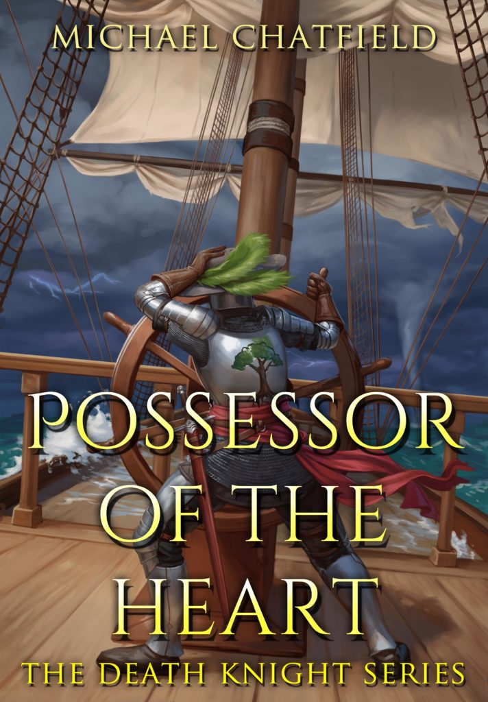 Possessor of the Heart